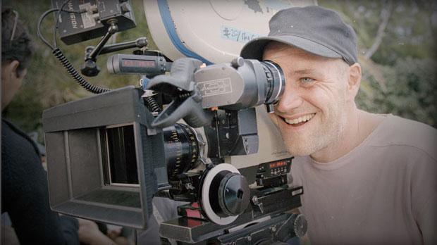 Une séance avec Jan Kounen