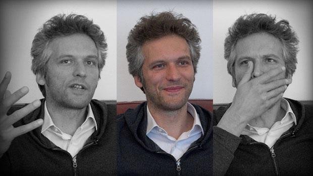 Entretien avec Thomas Kruithof – La mécanique de l'ombre