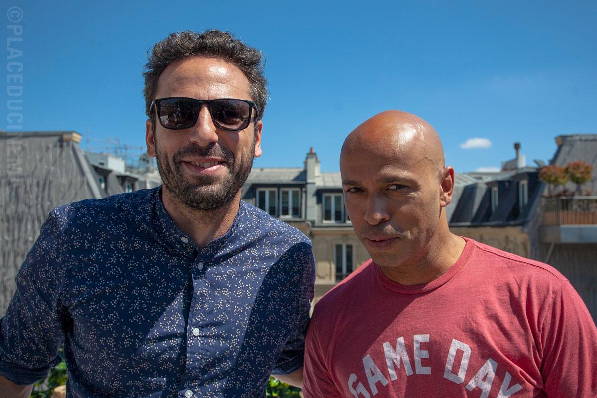 Eric Judor et Laurent Guetta – Roulez Jeunesse