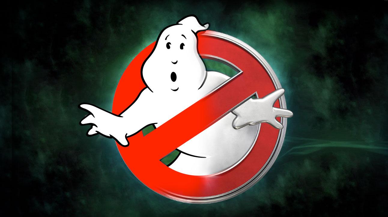 Ghostbusters 2020, premier teaser