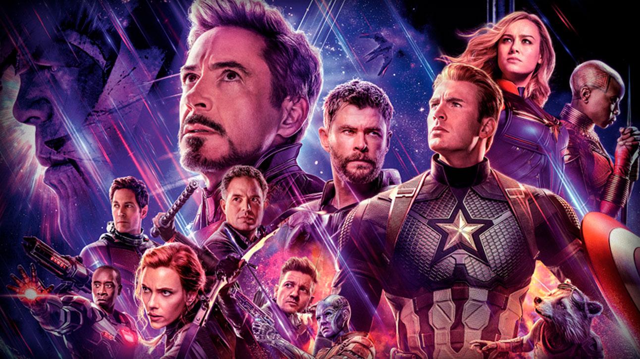 Avengers: Endgame, dans 3 semaines au cinéma