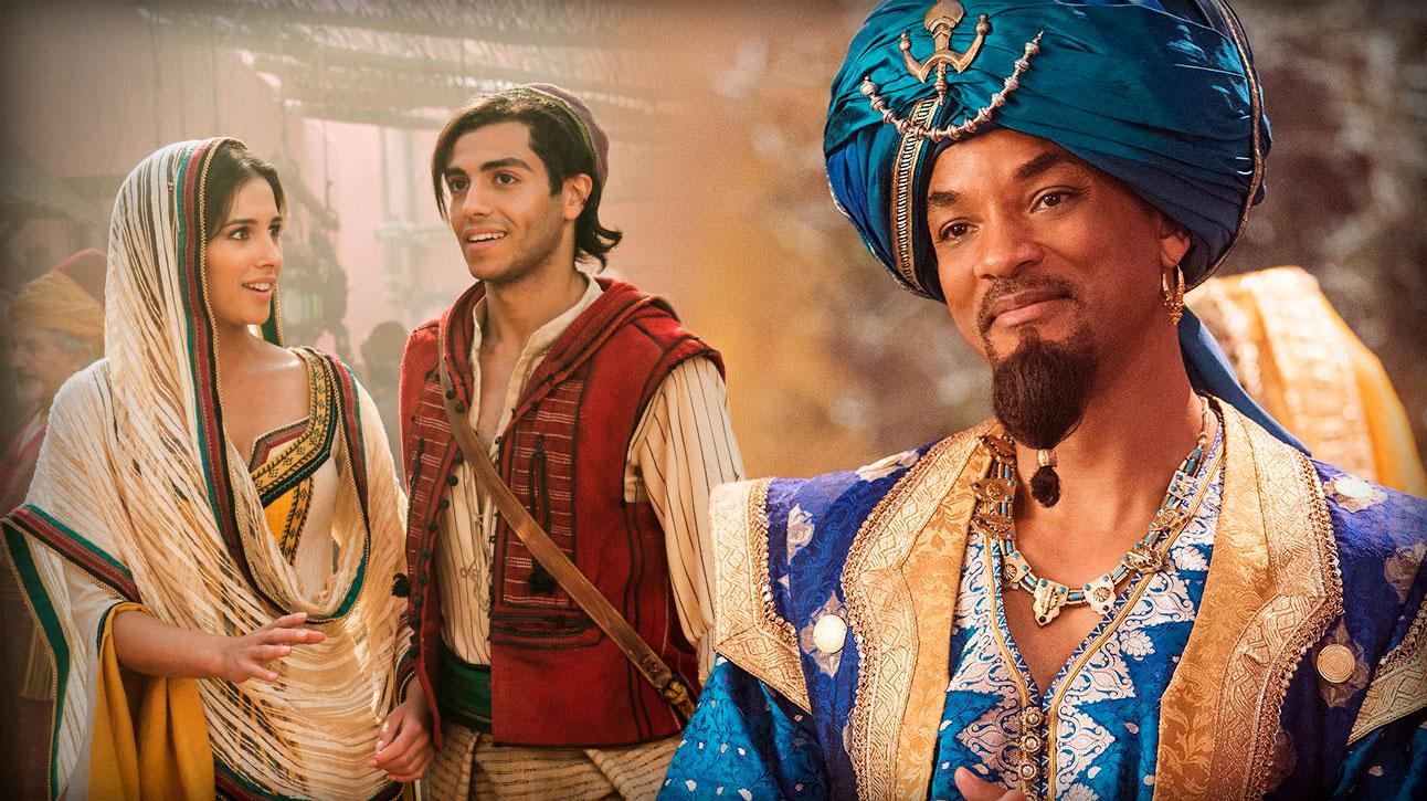 Aladdin (2019), coup de génie de Disney