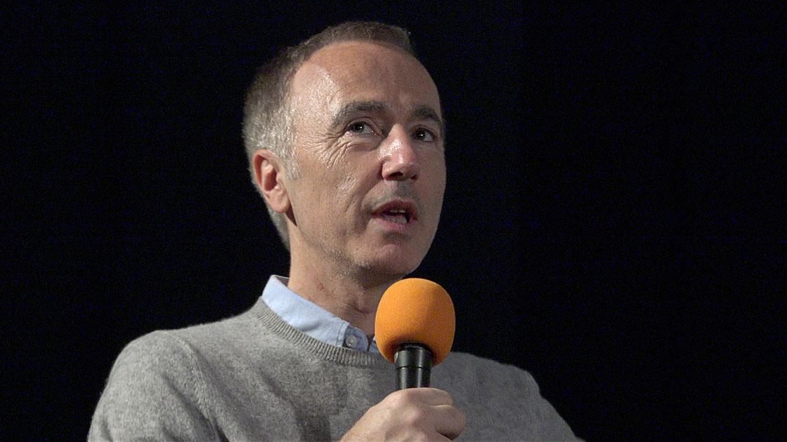 Sébastien Lifshitz au Centre Pompidou jusqu'au 11/11/2019