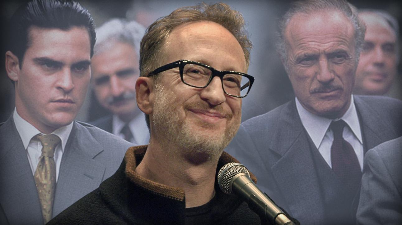 James Gray à la Cinémathèque Française