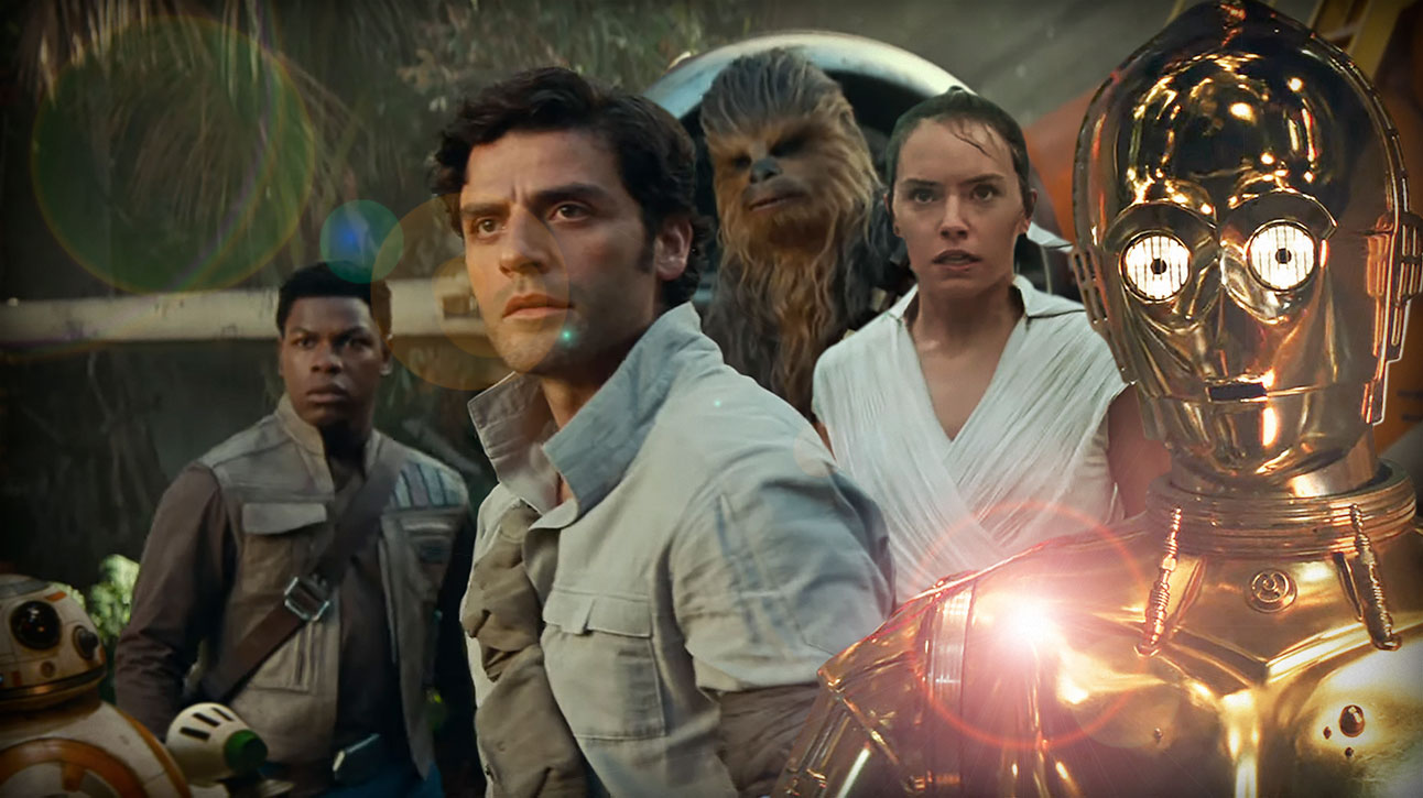 Star Wars, bande-annonce finale