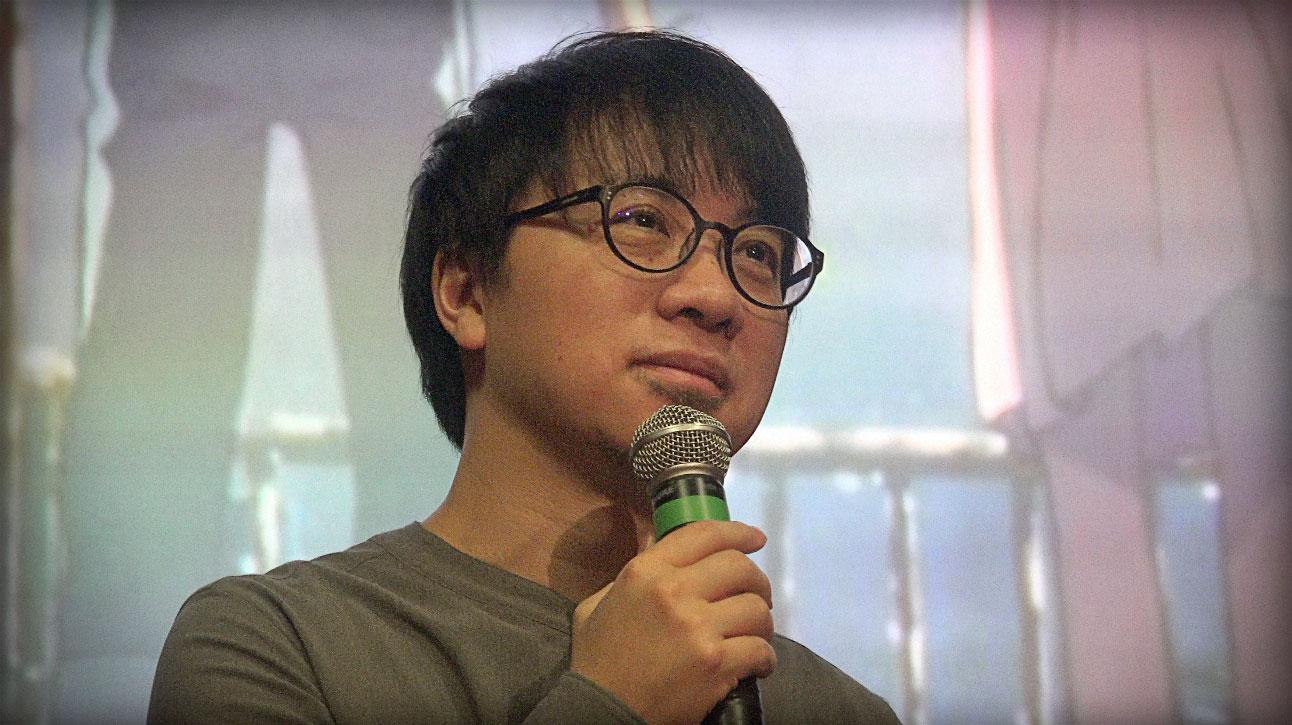 Makoto Shinkai à Paris – Les Enfants du Temps