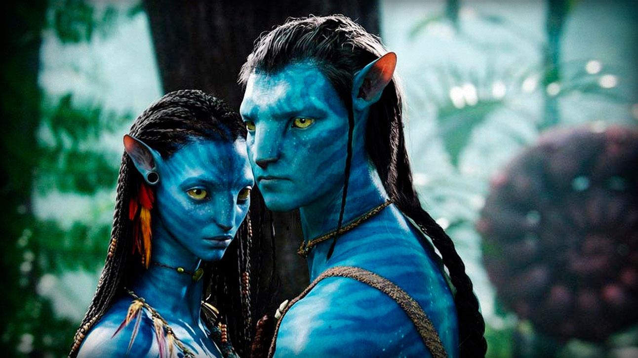 Mieux vaut Avatar… que jamais !