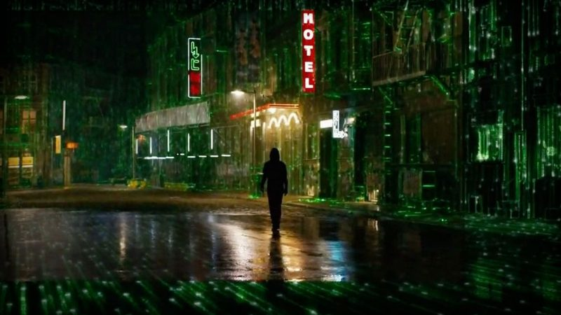 Matrix 4 (Resurrections) s'annonce grandiose